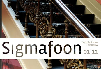 sigmafoon online magazine curve portfolio thumb