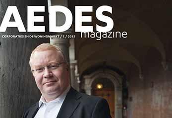 aedes magazine curve portfolio thumb