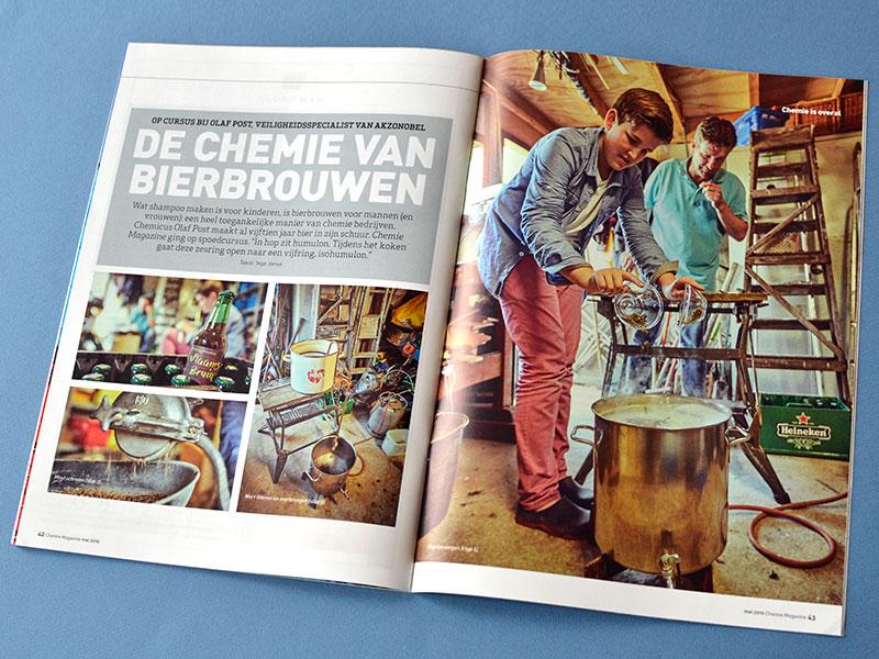vnci chemie magazine curve portfolio_01