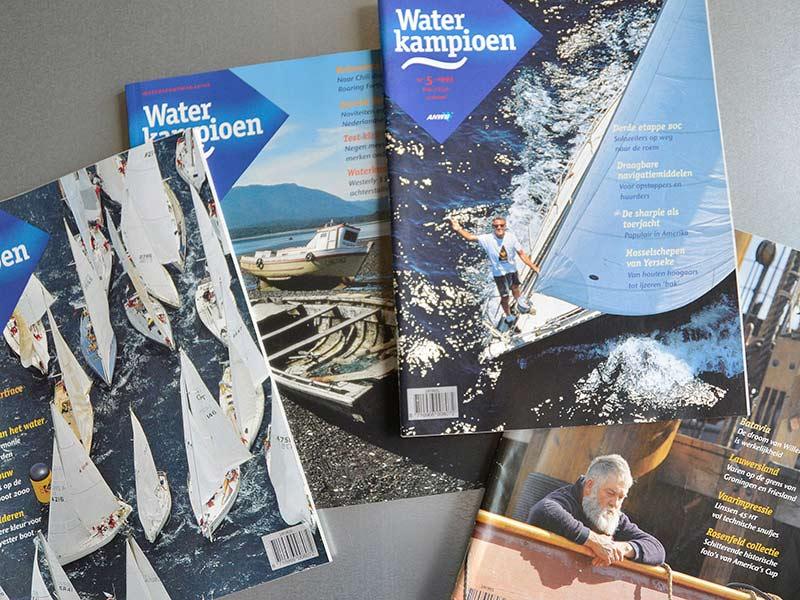 curve waterkampioen magazines portfolio 01