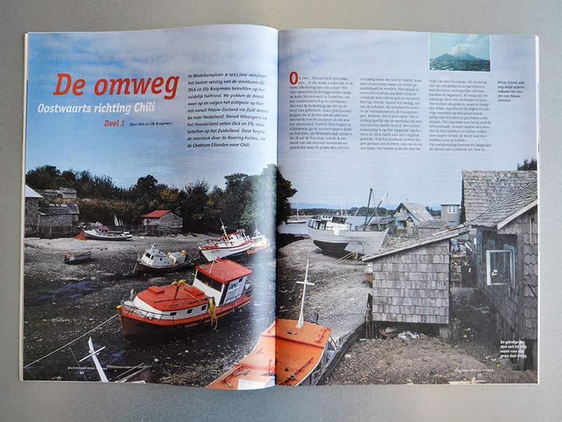 curve waterkampioen magazines portfolio 03