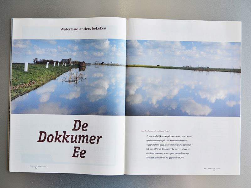 curve waterkampioen magazines portfolio 04