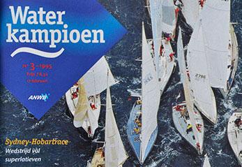 curve portfolio magazines waterkampioen opening