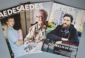 curve expertise magazines aedes sidebar