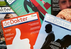 curve expertise magazines dedokter sidebar