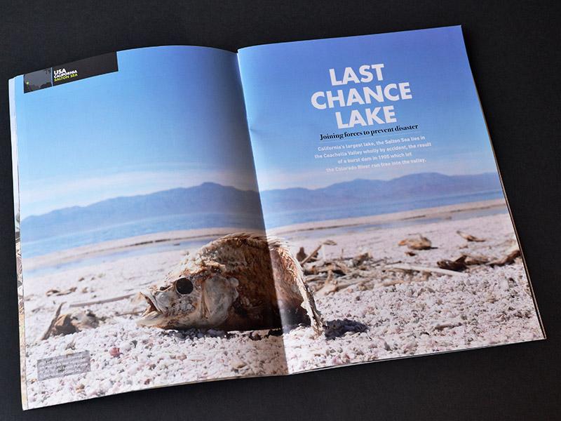 curve portfolio magazine landlife 01